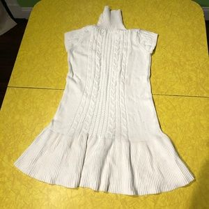 Gymboree 10T sweater dress